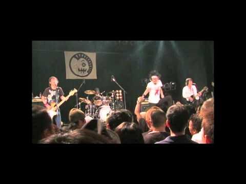 LAUGHIN'NOSE - 2008 R&R CIRCUS 大阪