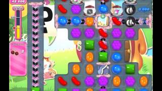 Candy Crush Saga Level 805