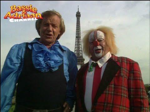 Franse les - De Geheimzinnige Opdracht