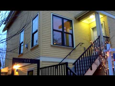 Strathcona Vancouver houses for sale