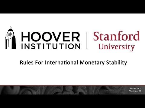 Rules For International Monetary Stability
