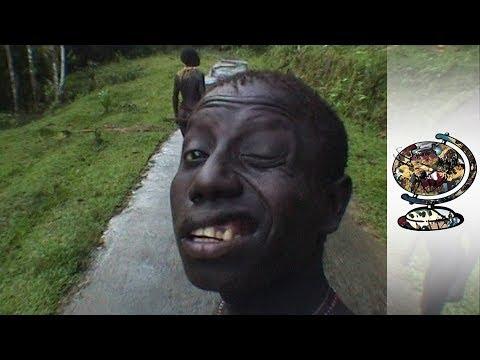The Jarawa Tribe's Awakening To The World (2002)