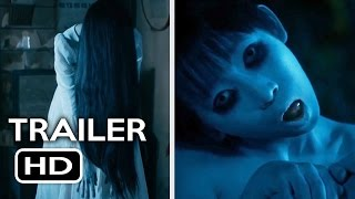 The Ring Vs The Grudge Official Trailer #1 (2016) Horror Movie HD