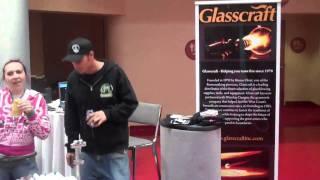 GlasscraftBoothMadison Video