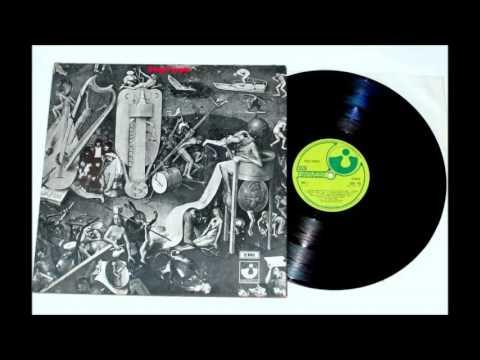Deep Purple - April (Vinyl - Flac) Official Collect Vinyl