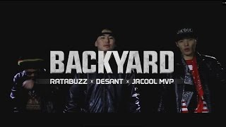 BACKYARD - Backyard (Official M/V)