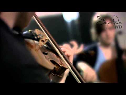 Sigur Ros - Starálfur - HD (from Heima)