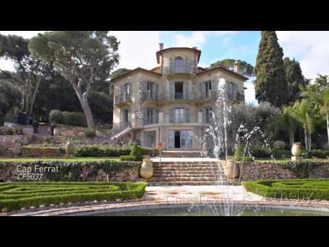 chateau a vendre international