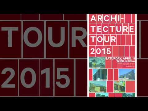 Developers, owners, architects ready for tour in Oklahoma City (2015-04-03)