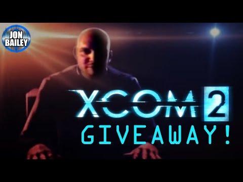 COUNCIL GUY plays XCOM 2 (Epic Voice Stuff)