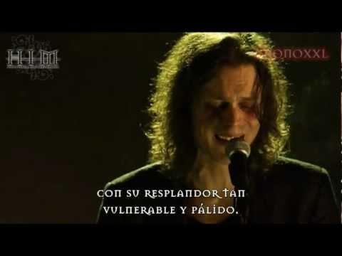 Him   The Funeral of Hearts   subtitulado español.mpg