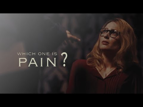 which one is pain? sherlock : eurus holmes