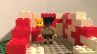 Лего Фільм ,,Отруєна піца