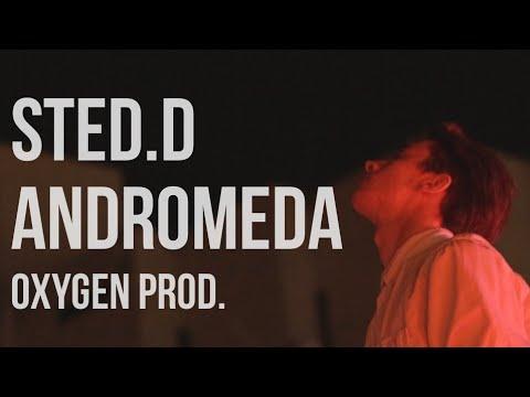 Клип STED.D - ANDROMEDA