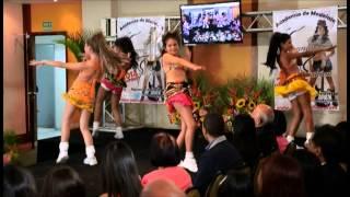 La Mazucamba -evento mayo 2014