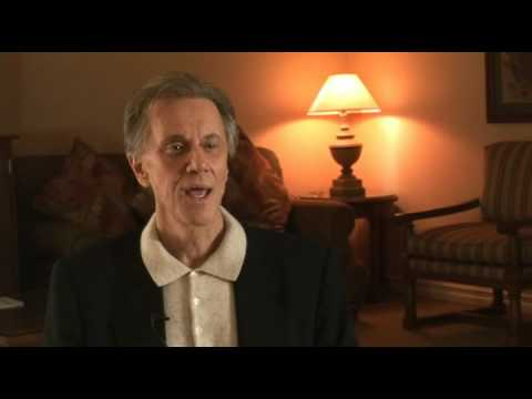 Simon King of the Witches - DVD Interview Clip