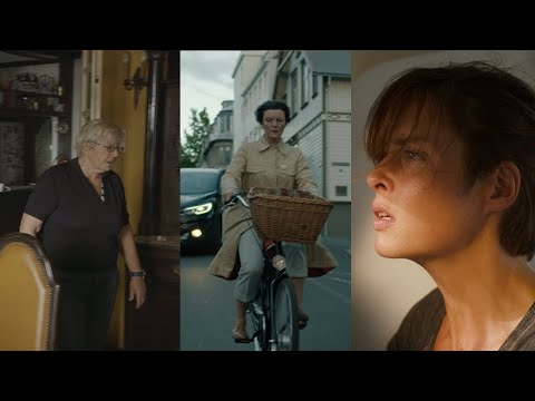 Strong female characters in competition for LUX Film Prize