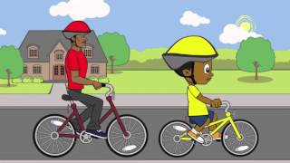 Bicycle Safer Journey
