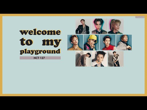 [THAISUB] NCT 127 - Welcome To My Playground