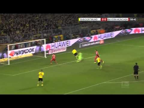Borussia Dortmund vs. Bayern Munich Mp3