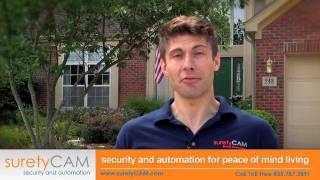 Business Security, Commercial Alarm System - Columbus, New Albany, Pickerington, Gahanna