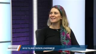 Can Tv Gazeteciler Sunucu Kerim Eren Konuk Burcu Karakaş