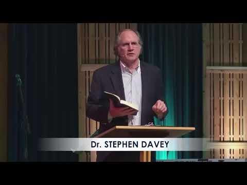 """""""EL CLÍMAX DE LA CREACIÓN""""   Dr. Stephen Davey. Predicaciones, estudios bíblicos."""