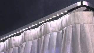 Карнизы для штор «Casa Valentina» с различной подсветкой. Италия(, 2013-08-23T18:04:40.000Z)