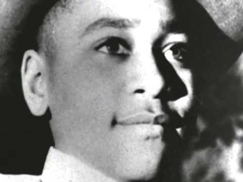 EPISODE7-Massacré pour avoir sifflé une femme blanche-EMMETT TILL 14 ANS