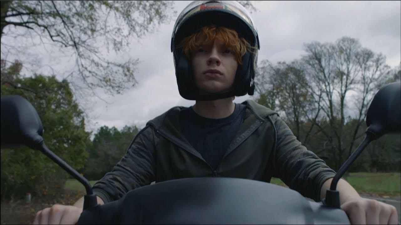 Download Outcast Season 1: An Intruder - Episode 8   Cinemax