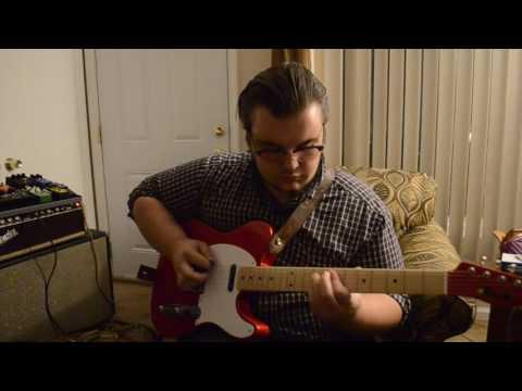 Hahn 228 Demo by Jesse Manns