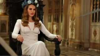 Video Lana Del Rey - Born To Die (Behind The Scenes) download MP3, 3GP, MP4, WEBM, AVI, FLV September 2018