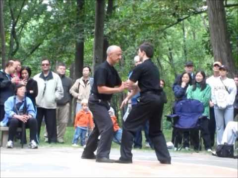 Demo 6 - US Wushu Academy