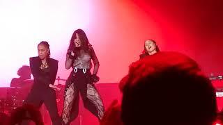 Camila Cabello Inside Out Afas Live Amsterdam June 13th