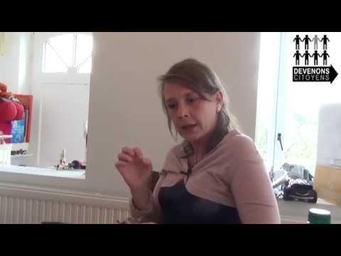 #1 - ABUS DU VOTE ELECTRONIQUE EN BELGIQUE - Entretien avec Anne-Emmanuelle Bourgaux