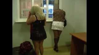 Милиционеры задержали 24 проститутки