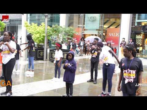 Onaga Dance | YAC19 | GNAOG