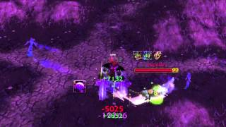 World of Warcraft Mists of Pandaria Damage of Priest