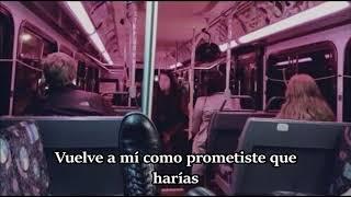 Bailey Bryan - Hard Drive Home (Letra en español)