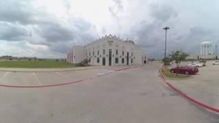 تكساس: الإسلام والإرهاب من مسجد إيرفينغ - فرانس 24