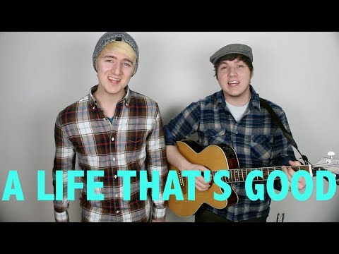 NASHVILLE - A Life That's Good (Fellow's Ridge Cover)