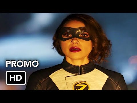 "The Flash 5x10 Promo #2 ""The Flash & The Furious"" (HD) Season 5 Episode 10 Promo #2"