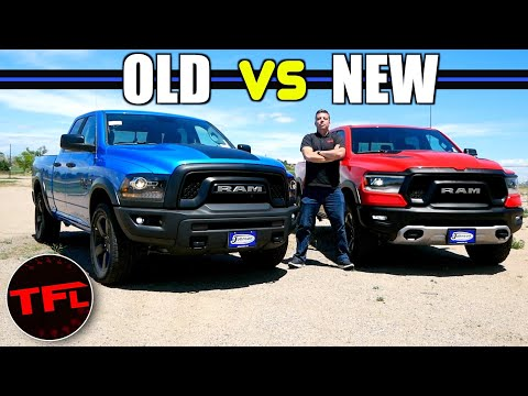 is-the-ram-1500-warlock-the-cheapest-new-v8-truck-you-can-buy?