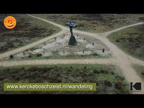 Kerckebosch wandeling