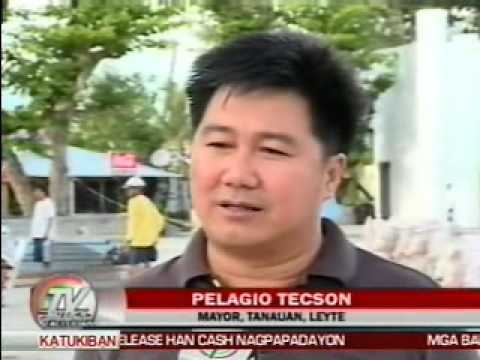TV Patrol Tacloban - October 31, 2014