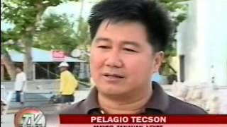 TV Patrol Tacloban - October 31, 2014
