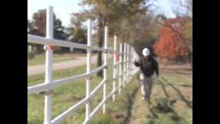440 Fence Installation Instructions - Part 6 Finish