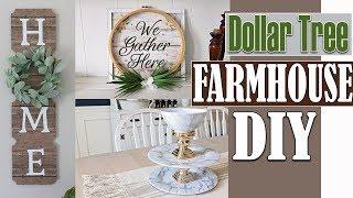 Dollar Tree Diy Room Decor 2019 ⭐diy Farmhouse Wall Decor Giveaway!