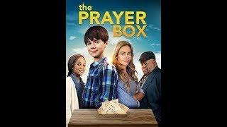 Ящик с молитвами христианский фильм
