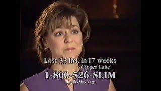 2000 Ginger LA Weight Loss